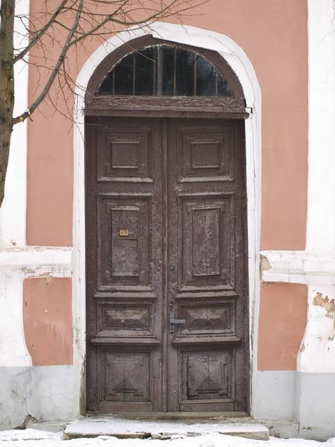 жилой одноэтажный дом по ул. Октябрьской