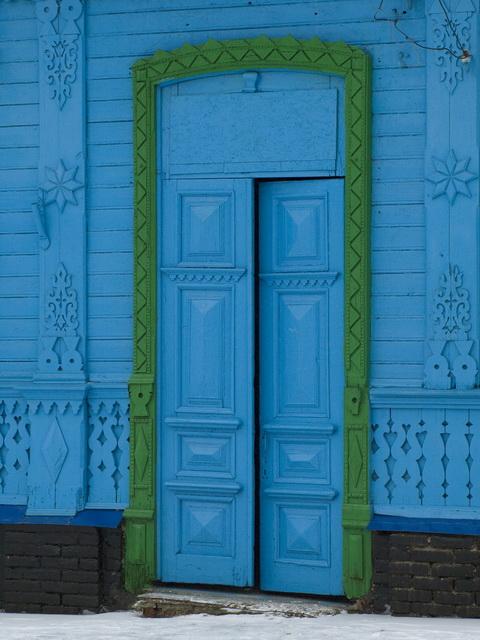 жилой дом по ул.  Сковороды